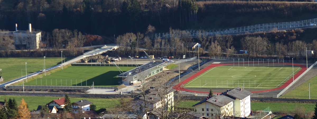 Athletic Area Schladming