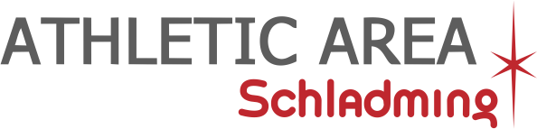 Logo Athletic Area Schladming