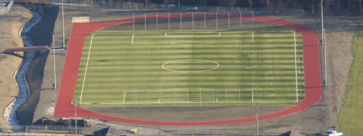 Trainingsspielfeld Athletic Area Schladming
